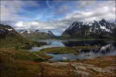 lófót | kongeriket norge