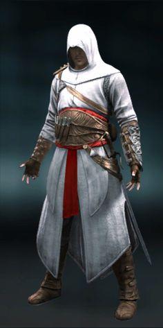 Database: Altaïr Ibn La'Ahad - Assassin's Creed Wiki