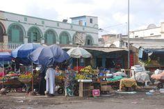Le Marche Central Djibouti   Djibouti Destination Guide