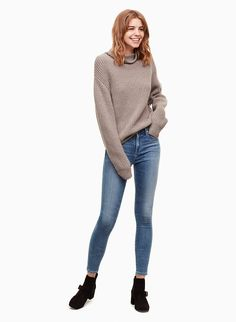 Check out the latest women s jeans from Aritzia and its exclusive brands.  Shop Levi s b040b0ec9
