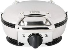 9 Gambar All Clad Waffle Maker And Breville Waffle Maker