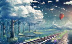landscape #29 by Sylar113.deviantart.com on @deviantART