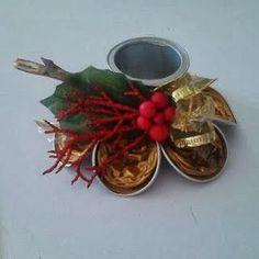 Risultati immagini per coffee capsules crafts