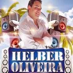 VISÃO NEWS GOSPEL: HELBER DE OLIVEIRA - CD PEGADA GOSPEL - 2014