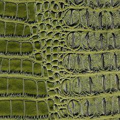 Green Metallic Gator Upholstery Vinyl Fabric - Sold By The Roll - - 20 Yards Elvish Writing, Slytherin Aesthetic, Vinyl Fabric, Cool Fabric, Wall Colors, Wall Collage, Picture Wall, Aesthetic Wallpapers, Animal Print Rug