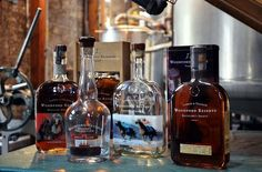Scenes From Far And Near Print featuring the photograph Kentucky Bourbon by Mel Steinhauer