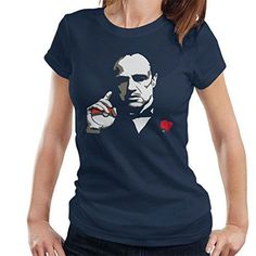 The Pokefather Don Corleone Pokemon The Godfather Womens TShirt >>> To view further for this item, visit the affiliate link Amazon.com.