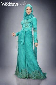 Evening Designs for Veil by Mona Erieba   Just Trendy Girls
