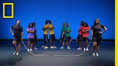 A Double Dutch | Brain Games