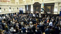 La Provincia: eliminarán jubilaciones de privilegio y exenciones a gremios y partidos políticos