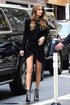 victorias secret fashion show fittings street style outfits