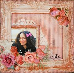 Step by Step Layout Tutorial plus Detailing Tips by Marilyn Rivera