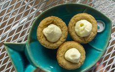 Lemon Cookie Bites- So good you guys! #blahblahbaking #snacktime #dessert #bitesized #sweettooth #sugarrush #bakingfiend