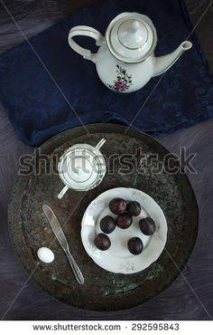 """Nikola Markovic 81's """"Food"""" set on Shutterstock"""