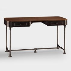 99+ Black Writing Desk Under $100 - Home Office Furniture Sets Check more at http://www.sewcraftyjenn.com/black-writing-desk-under-100/