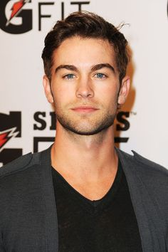 Chace Crawford/ Pretty blue eyed boy (man)