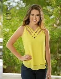 Yakaré - all new very cool ropa linda, ropa bonita, ropa casual, moda Blouse Patterns, Blouse Designs, Clothing Templates, Fashion Outfits, Womens Fashion, Blouses For Women, Casual Wear, Designer Dresses, How To Wear