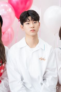 """Find Out About Rookie Actor Bae HyunSung, Actor Of Park HaNeul In """"Love Playlist"""" 