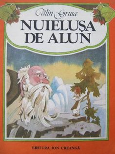 Francisc Kalab - Nuielusa de alun illustrations