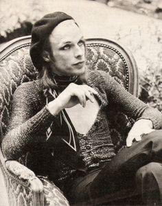 Brian Eno. Roxy Music