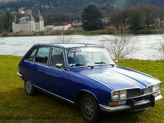 Retour sur… c'est la rubrique que je vous propose tout au long de l'année, pour revenir sur ces voitures qui ont fait l'histoire de l'automobile. Episode 2: Renault 16…