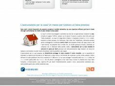 Casaalsicuro.it - casaalsicuro.it - Su casa al sicuro scopri l'assicurazione casa migliore scelta da BrokerOnline - SiteStatr