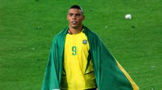 Lifestyle: Ronaldo explains how his hairstyle inspired Brazil to win 2002 World Cup