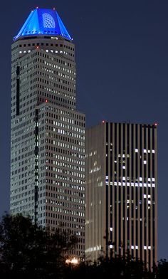 W.P. Carey Affiliate Buys KBR Tower in #Houston's CBD for $ 174.6 Million