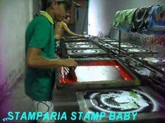 Estamparia Rapida - YouTube