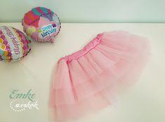 Tulle, Happy Birthday, Ballet Skirt, Skirts, Baby, Clothes, Fashion, Happy Brithday, Moda