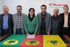 Muş'ta HDP'li eş başkan ve 13 kişi tutuklandı