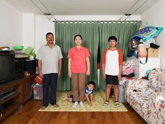 via CYJO photography  Chandola Family, 2013. Citizenships: Indian, Korean. Ancestries: Indian, Korean. Languages: English, Korean, Mandarin, Hindi. Live in Beijing.