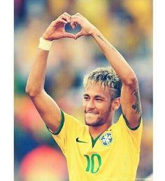 Coupe du Monde 2014 Neymar