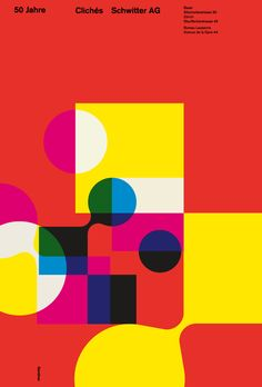 Karl Gerstner's (b 1930) impact in design