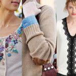 Ami la moda fai-da-te? Ecco qualche sito per te.