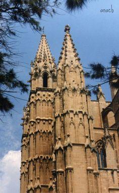 Mallorca Cathedral  viajarporquesim.blogs.sapo.pt