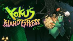 New Yoku's Island Express trailer introduces colorful cast of characters  ||  New Yoku's Island Express trailer introduces colorful cast of characters https://gonintendo.com/stories/305570-new-yoku-s-island-express-trailer-introduces-colorful-cast-of-cha?utm_campaign=crowdfire&utm_content=crowdfire&utm_medium=social&utm_source=pinterest