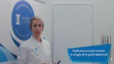 ¿Sabes qué es la diástasis de rectos? La cirujana plástica de Aurea Clinic, la doctora Martínez Padilla nos explica en este vídeo en qué consiste esta patología y su solución quirúrgica.