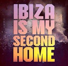 Ibiza#love#secondhome