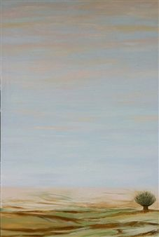 """Nadiejda Charova Tscheltzoff, """"Grand et Petit (Big and Small)""""   Oil on Canvas   $14,900   Source: http://www.art-mine.com/artistpage/nadiejda_charova_tscheltzoff.aspx   Agora Gallery   Contemporary Fine Art   NYC, NY."""