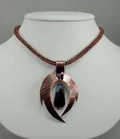 Gorgeous copper work