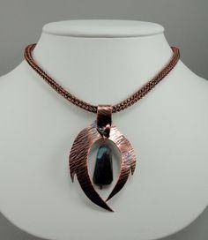 Gorgeous copper work