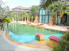 A 3 bedroom Bali style East Pattaya house with pool in Thailand real estate Pattaya บ้าน พัทยาตะวันออก อสังหาริมทรัพย์ใน ที่ดินใน คอนโด สำหรับขาย | พัทยา | ประเทศไทย http://www.th.pattaya-house.com/อสังหาฯ-ทั้งหมด?ipquicksearch=1 บ้านพักสไตล์บา ย่านพัทยาตะวันออก อสังหาริมทรัพย์สำหรับขาย  Casa Pattaya Thailand proprietà immobiliari Pattaya condomini in vendita