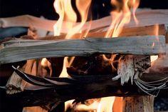 Fire-lighting for dummies   Getaway Travel Blog