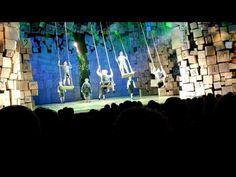 Matilda the Musical.  It's amazing.