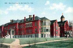 Holy Cross Hospital - Salt Lake City