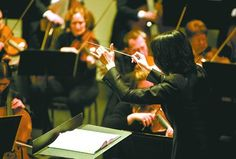 A night of fantasy: First ASO program of season inspired by fairy tales - By Beth Ann Downey, The Altoona Mirror