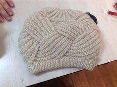 Crochet Ripple, Knit Crochet, Crochet Hats, Thessaloniki, Arm Knitting, Baby Knitting Patterns, Knitted Beret, Angora, Beanie Hats