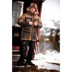 Kjøp Parkaser til herre Bradley Mountain, Parka, Winter Jackets, Backpacks, Bags, Fashion, Arctic, Scale Model, Winter Coats