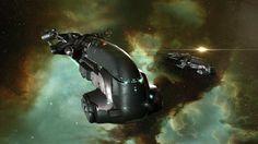 Proteus - EVE Online Update 2015/01/13